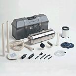 MicroVac™ Portable Cleanroom Vacuum Cleaner