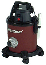 Vacuum Cleaner; Hazardous Material, Wheeled Trolley, Minuteman, 120 V