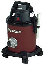 Vacuum Cleaner; Hazardous Material, Wheeled Trolley, Minuteman, 120 V