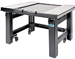 CleanBench™ Vibration Isolation Tables