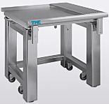 ClassOne™ Cleanroom Vibration Isolation Tables