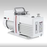 Vacuum Pump; CRVpro8, Rotary Vane, Welch, 115 V