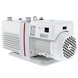 Vacuum Pump; CRVpro24, Rotary Vane, Welch, 115 V