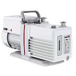 Vacuum Pump; CRVpro4, Rotary Vane, Welch, 115 V