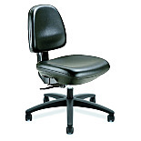 ISO 5 Cleanroom Chairs by Dauphin