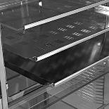 Desiccator Shelves
