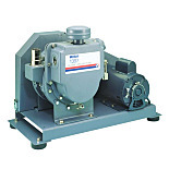 Belt-Driven DuoSeal Vacuum Pumps