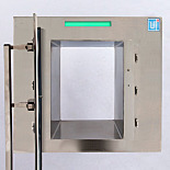 Smart™ Pass-Through Chambers