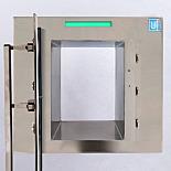 Smart® Pass-Through Chambers