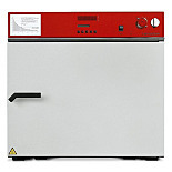 Oven; 4.1 cu. ft., Mechanical, FDL 115 Safety Drying Chamber, Coated Steel, 240 V