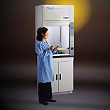 Fiberglass 30 Laboratory Fume Hood from Labconco