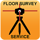 Floor Survey Service