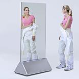 Mirror; BioSafe, 36