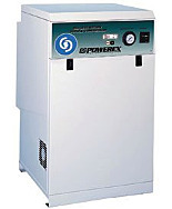 Oilless Air Compressors
