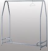 Free Standing Single Rack Garment Racks by Advance Tabco