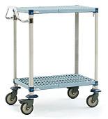 MetroMax Q Utility Carts by InterMetro