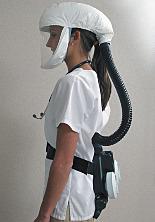 Response Kit: PureAir Bio™, White