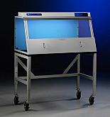Fume Hood; Purifier PCR, 48