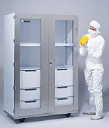 Cleanroom Tool Cabinets