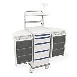 Cart; Medical, Biomedical, Polymer, 34