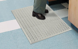 Mat; Anti-Fatigue, Anti-Microbial, Autoclavable, 2' x 3', 1/2