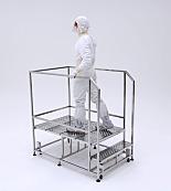 BioSafe® Cleanroom Mobile Work Platforms