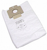 Replacement Dust Bags (3 pack), 7.25 gal Capacity, Nilfisk