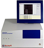 ArrayPix™ Fluorescence Microplate Microarray Scanner