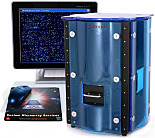SpotLight™ 2 and SpotLight™ Turbo Microarray Fluorescence Scanners by Arrayit