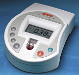 Meter; CO 8000 Biowave Personal Cell Density Meter
