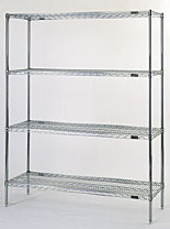 Shelving Systems by Eagle Group
