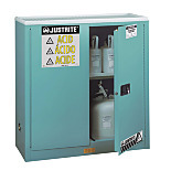 Corrosive Storage Cabinets by Justrite