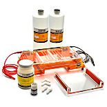 Electrophoresis Systems; DNA and Protein Start-Up Kits by IBI Scientific