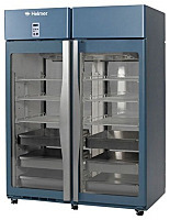 Horizon Series Pass-Thru Pharmacy Refrigerators by Helmer Scientific