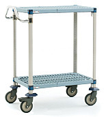 MetroMax Q Utility Carts by InterMetro