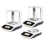 Secura® Precision Balances by Sartorius