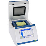 TC 9639 and T5000 Thermal Cycler by Benchmark Scientific