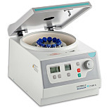 Z206-A Compact Centrifuges by Hermle