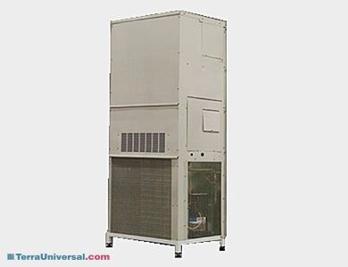 Cleanroom Air Conditioning Module
