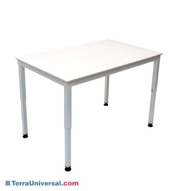 Corian Topped Laboratory Table