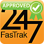 FasTrak 24-7 Expediting Service