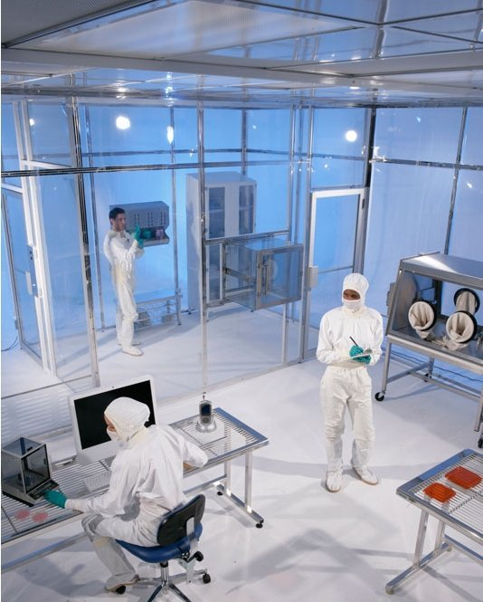 7 Cleanroom Cost Cutting Strategies