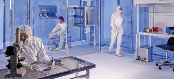 How Cleanrooms are Making the World a Better Place