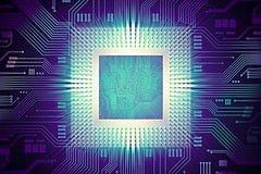 microelectronics photo