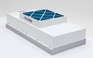 Fan Filter Unit for HEPA or ULPA filtration.