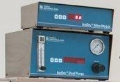 Dual Purge and NitroWatch RH control systems.
