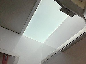 Figure 3: LED light panel